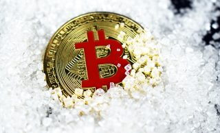 Bitcoin Gets Back to the $8,000 Area