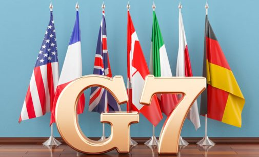 G7 Members Take a Tough Stance on Libra