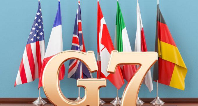 G7 Members Take a Tough Stance on Libra