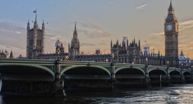 UK Data Protection Body Issues Libra Concerns