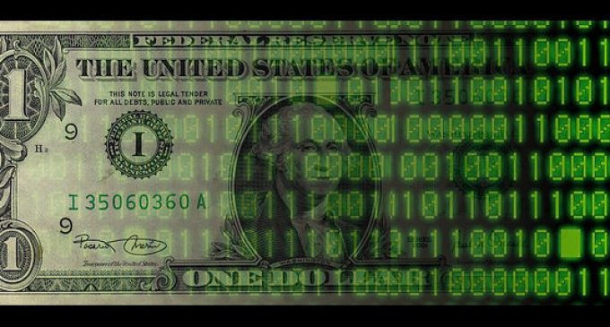 The US FED Is Examining a Central Bank Digital Currency?