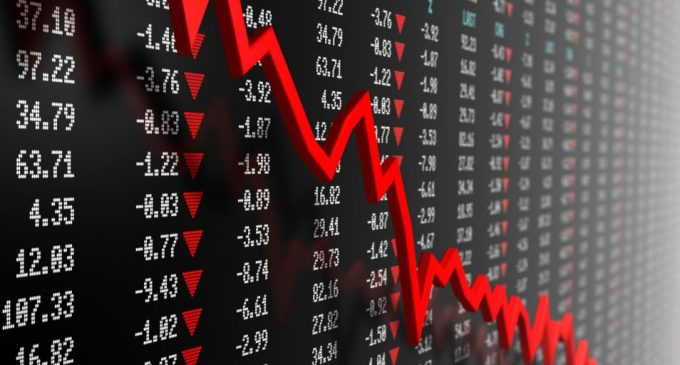 Cryptocurrencies Drop Following a Chainalysis Report