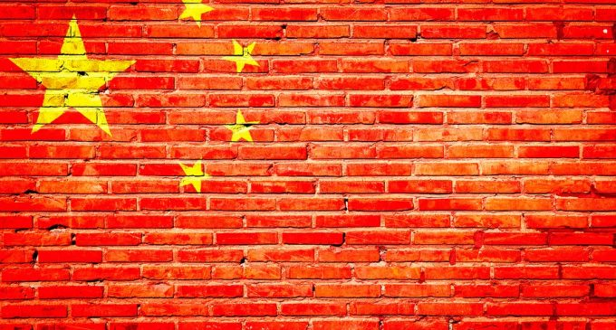 China Implements Cryptography Law – CBDC Ahead?