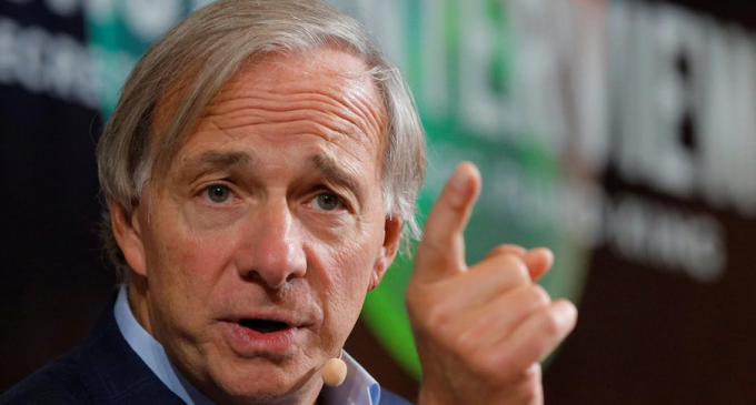 Ray Dalio Not Confident in Bitcoin's Abilities