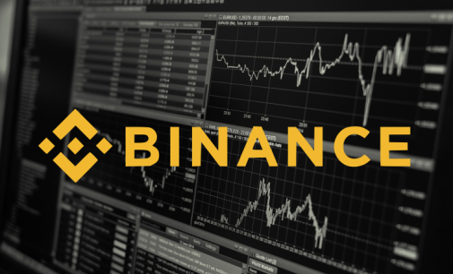 "Binance Had Announced the ""Open Platform"" Concept"