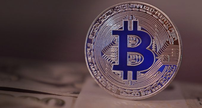 Bitcoin Drops Below $9,000 as Financial Markets Panic