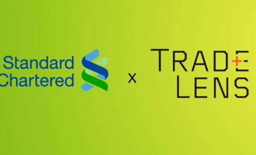 Standard Chartered Joins TradeLens Blockchain Platform