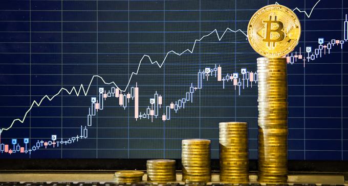Bitcoin Starts a Pre-Halving Pump – $8,000 Area Eyed?