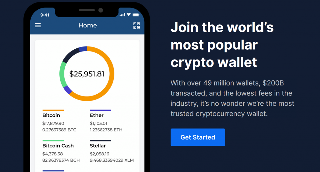 blockchain.com wallet