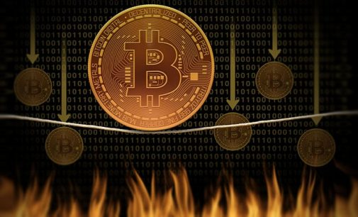 Bitcoin Breaks Triangle on the Upside – Bullish Sentiment?