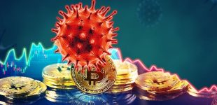 Bitcoin-Stocks Correlation Increases Alongside Virus Fears