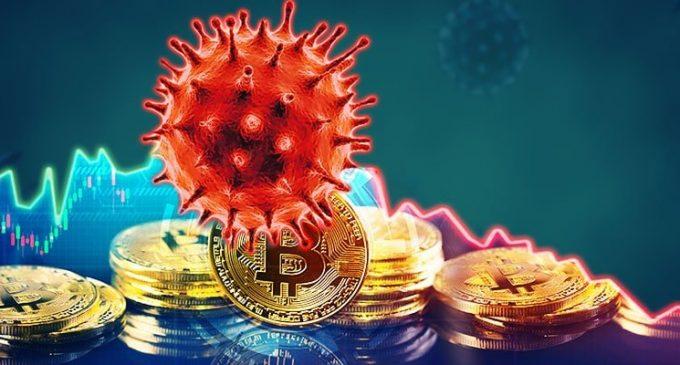 Bitcoin-Stocks Correlation Increases Alongside Virus Fears