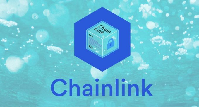Chainlink Stages Massive Rally – Bubble Pop Ahead?
