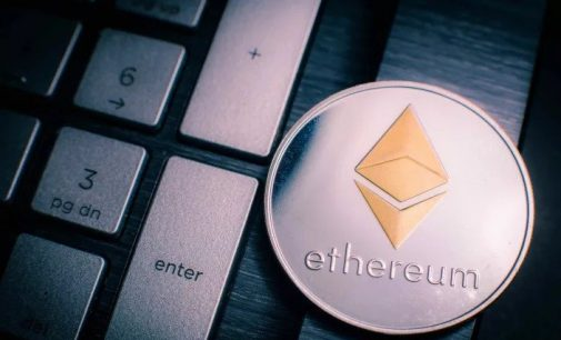 Correction Looms for Ether after an 80% Rise in a Month?