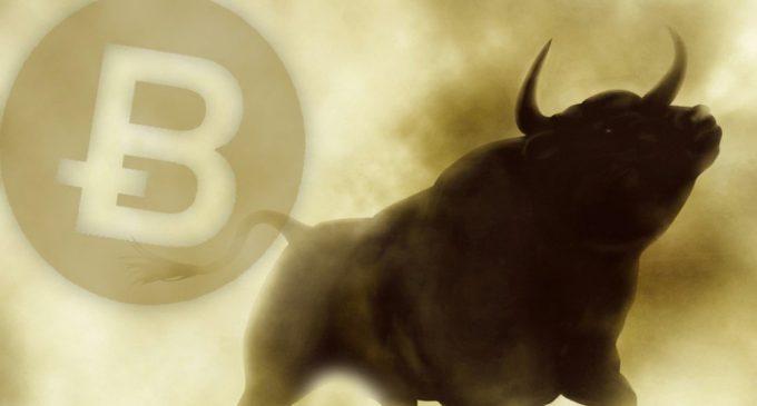 Bitcoin Trades Above $11,500 As Bullish Signs Persist