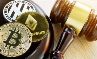 Crypto Regulatory Pressure to Increase if Valuations Continue Higher