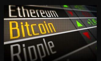 Cryptocurrencies Ease Lower as Momentum Weakens