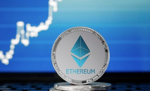 Ether Rises 10% After a Long Underperformance