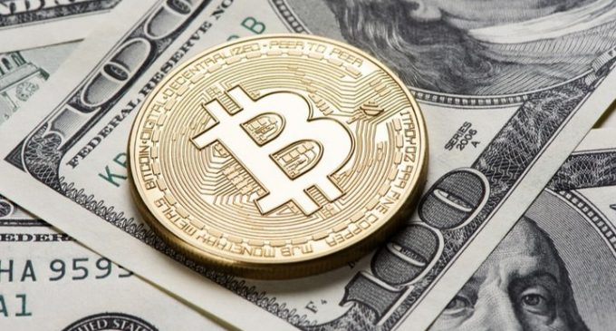 Bitcoin Trades Above $23,000 First Time in History