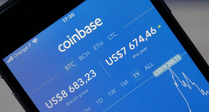 Coinbase Exchange Joins the IPO Frenzy?