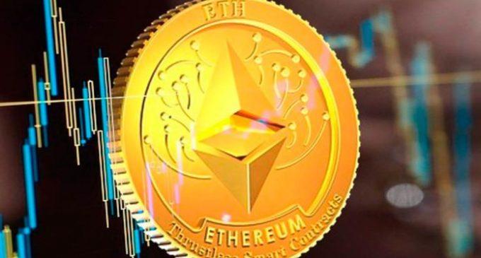 ETH Weakens Despite Beacon Chain Launch
