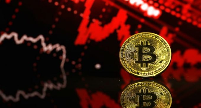 Bitcoin Takes a Dive Below $30,000 – More Selling Ahead?