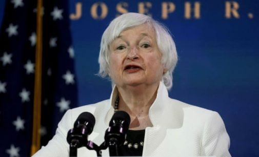 US Treasury Secretary Yellen Shares New Info on Crypto and Regulation