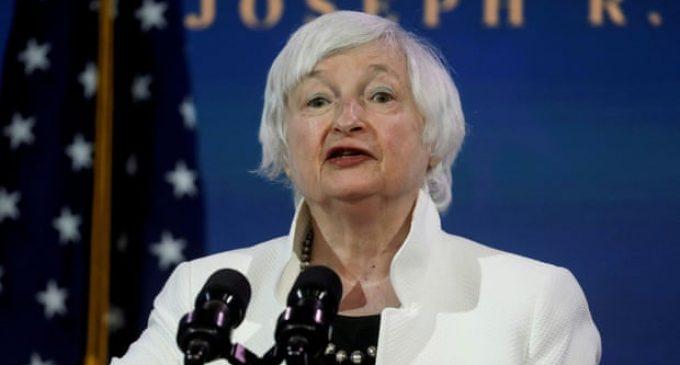 US Treasury Secretary Yellen Shares New Info on Crypto and Regulation
