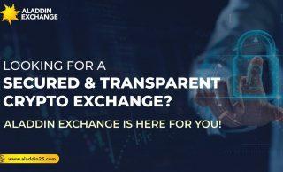 UAE-Based Aladdin Exchange Is Now Open for Biz