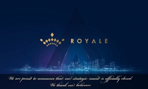 Royale Finance CEO: New Collaboration Makes Crypto Usable