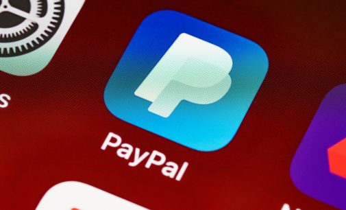 PayPal's $500-M Buyout of Crypto Startup Likely This Year
