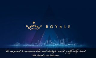 Royale Finance Backers Will Gain from New Tie-Up's Staking Feature