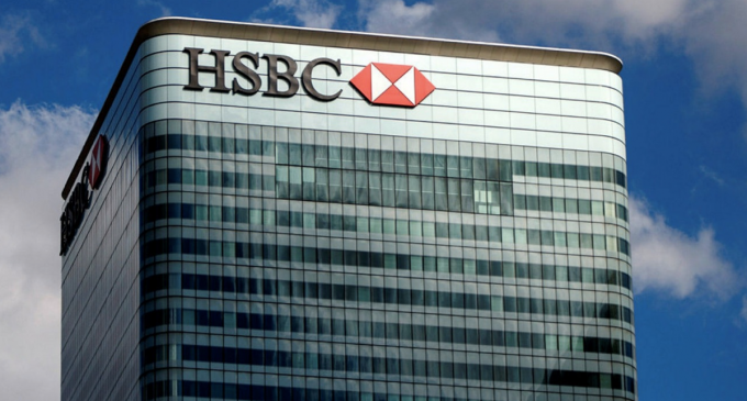 HSBC Concerned about Crypto Volatility, Lack of Transparency
