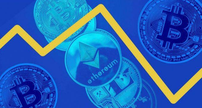 Weekly Crypto Analysis May 31st – June 6th, 2021