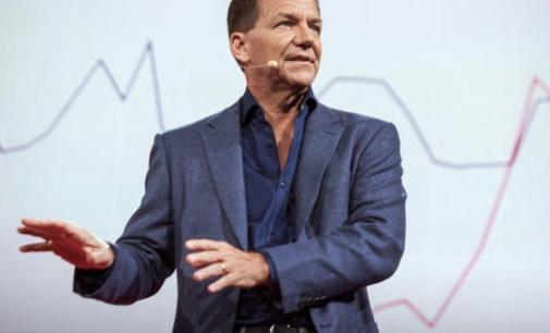 US Billionaire Paul Tudor Jones Pushes Bitcoin to US$40-K Level