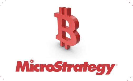 MicroStrategy CEO Boosts Faith in Bitcoin, Sells US$500-M Bonds