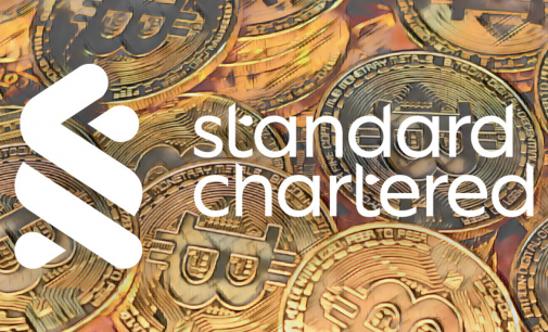 New Standard Chartered Crypto Platform Will Serve Europe Traders