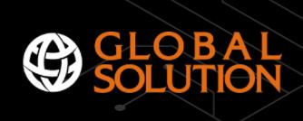 Global Solution brand logo