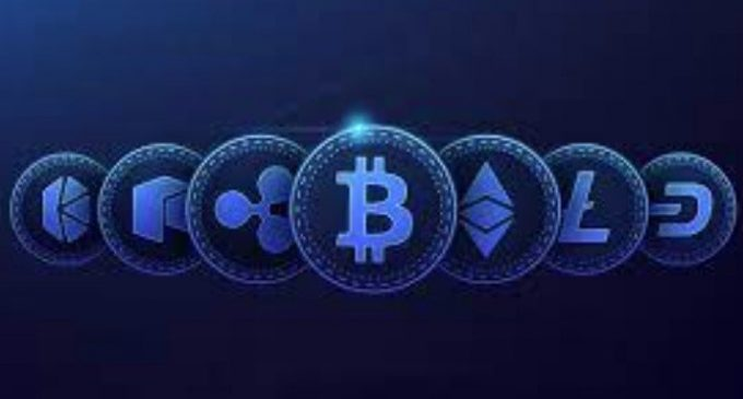 Weekly Crypto Analysis June 14-20, 2021