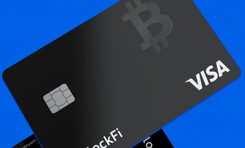 Visa and BlockFi Bolster Crypto Use with New Credit Card