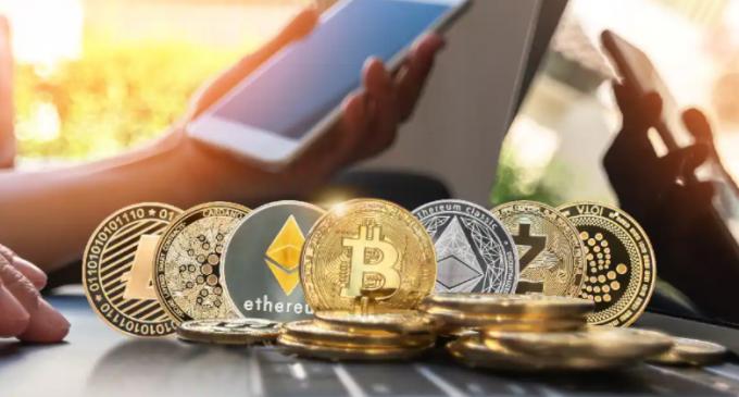 Weekly Crypto Analysis July 12-18, 2021