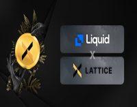 New Lattice Exchange Crypto Platform Helps US$113.7-B DeFi Boom