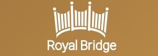 Royal Bridge official logo