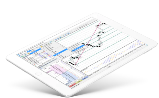 Axiance trading platform