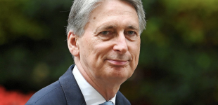 Former Chancellor Promotes UK as World's Crypto Leader